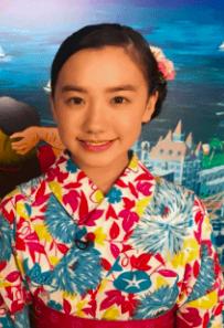 芦田愛菜の身長2018驚愕や鼻でかいで残念で変なのは鼻